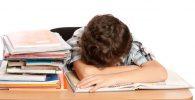 Fracaso escolar niños