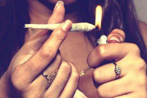 dejar de fumar porros